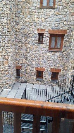 Ransol, Andorra: Hotel Segle XX