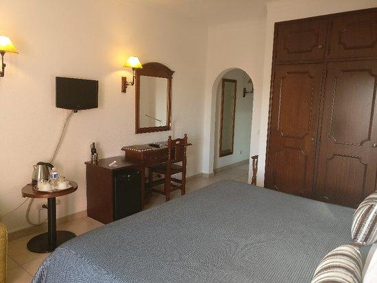 솔라 드 모스 호텔 사진