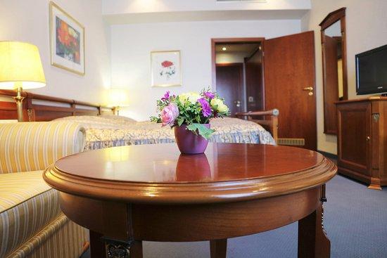Hotel Lasthaus am Ring: Junior Suite