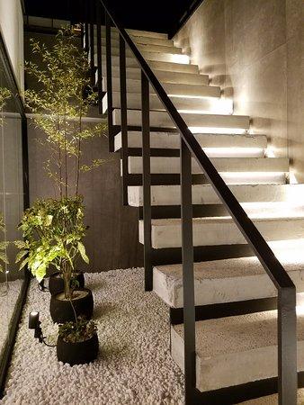 First Cabin Kyoto Arashiyama: Rooftop Access