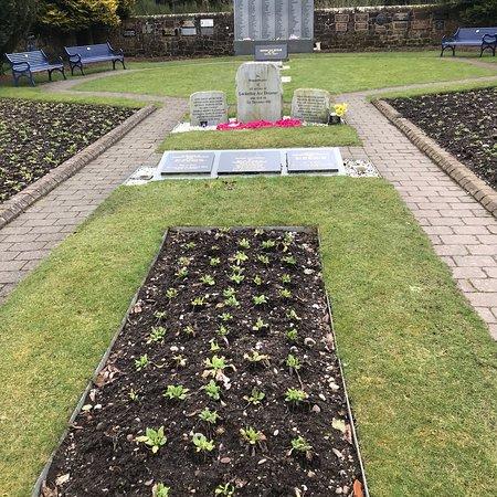 Lockerbie, UK: photo2.jpg
