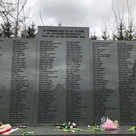 Lockerbie, UK: photo3.jpg