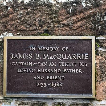 Lockerbie, UK: photo5.jpg