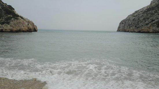 Playa La Granadella : IMG_20180407_174620_large.jpg