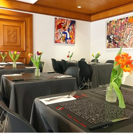Le Gruyerien Bulle Restaurantbeoordelingen Tripadvisor