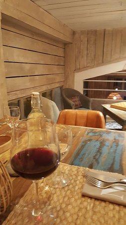 Foto de Restaurant Lounge N133