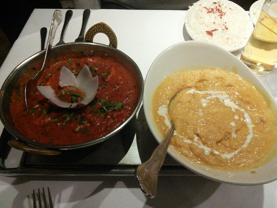 Hussain's Indian Cuisine: IMG_20180407_193758_large.jpg