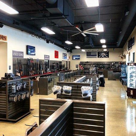 Comfort, TX: Apache Rifleworks