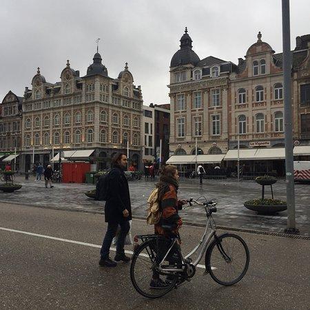 Foto de Leuven Train Station
