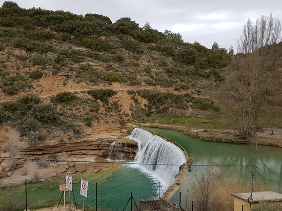Bierge, España: 20180406_182332_large.jpg