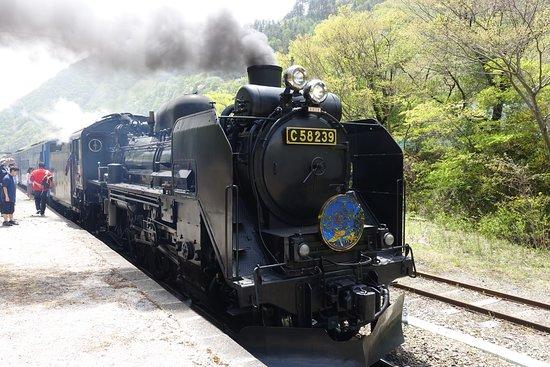 Kamaishi Railway Line