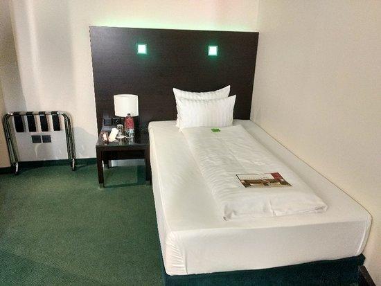 Fleming's Hotel Zurich: IMG_20180402_204533_large.jpg