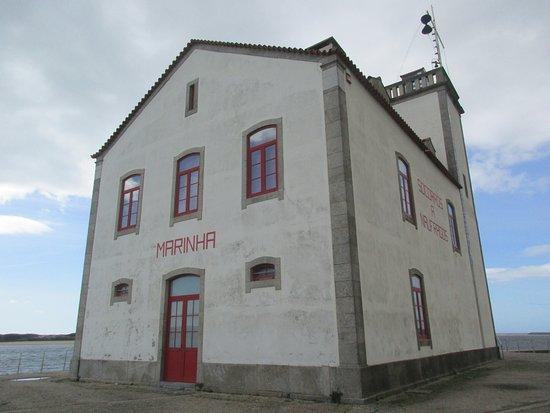 Museu Maritimo de Esposende