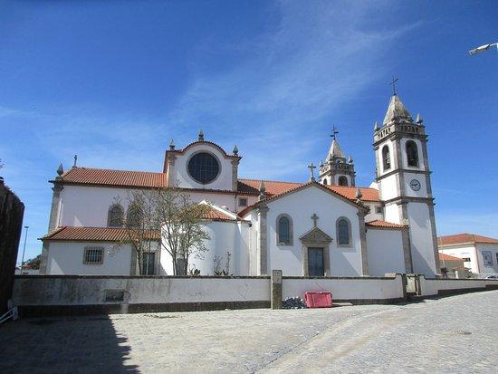 Igreja Matriz da Apulia