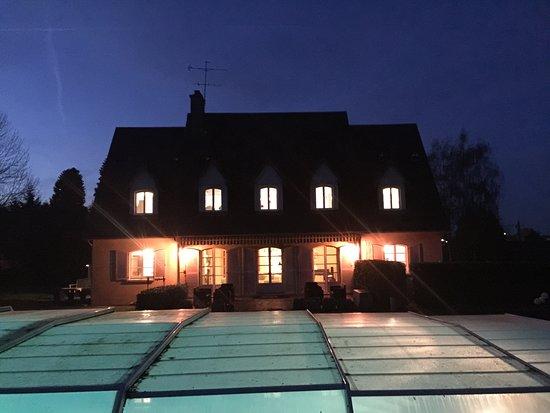 Tessy-sur-Vire, Francja: .
