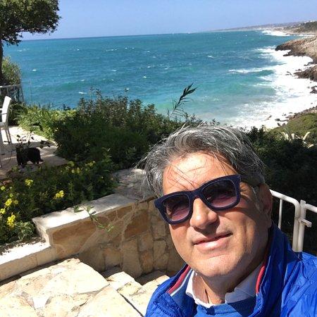 Patu, Italien: Soggiorno indimenticabile, appartamento meraviglioso, curato, pulitissimo, arredato con tanto gu