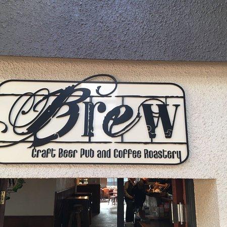 BREW / Craft Beer Pub: photo0.jpg
