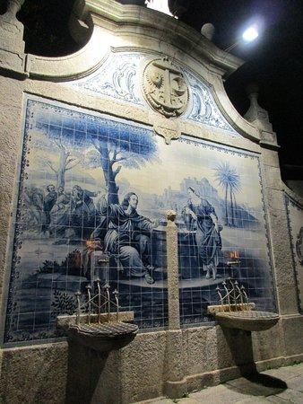 Fontanario de Sao Sebastiao