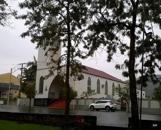 Igreja Evangélica de Marques de Souza
