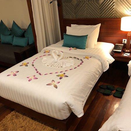 Siem Reap stay