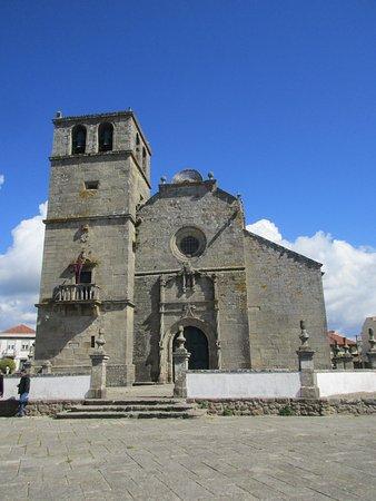 Igreja de Santa Maria de Azurara