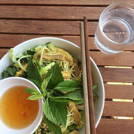 Phuong Binh House Restaurant Photo