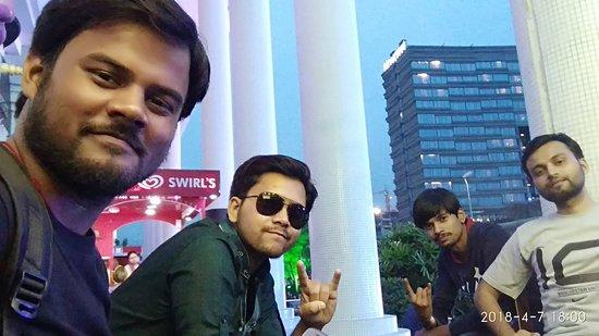 Bilde fra Axis Mall