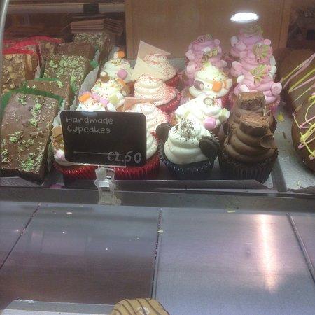 O'Hehirs Bakery Cafe
