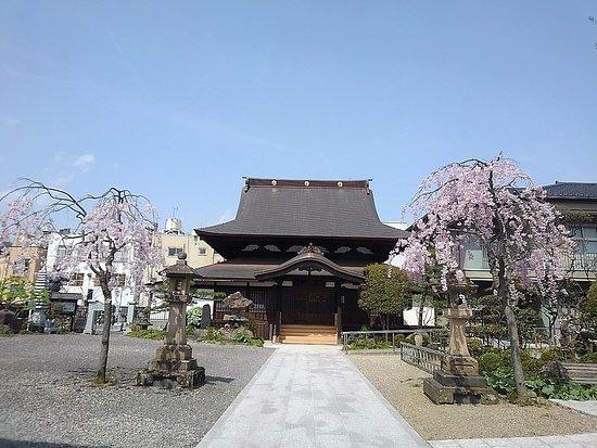 Togan-ji Temple