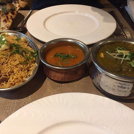 Indian Restaurant Albufeira