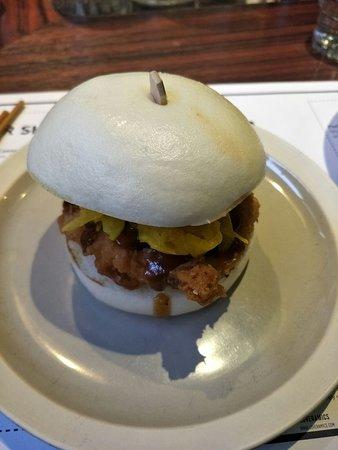Little Bao, Hong Kong - Sheung Wan - Restaurant Reviews