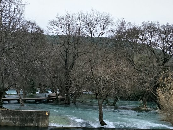 Sibenik-Knin County, Croatia: IMG20180321131825_large.jpg