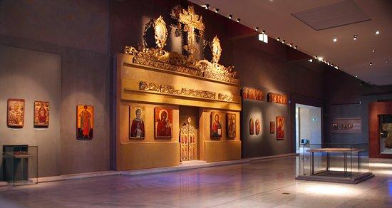 Μουσείο Βυζαντινού Πολιτισμού: museum