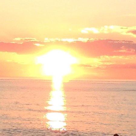 Cape Cod National Seashore: Great Sunsets