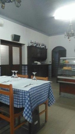 Monte Real, Portekiz: O Alentejano