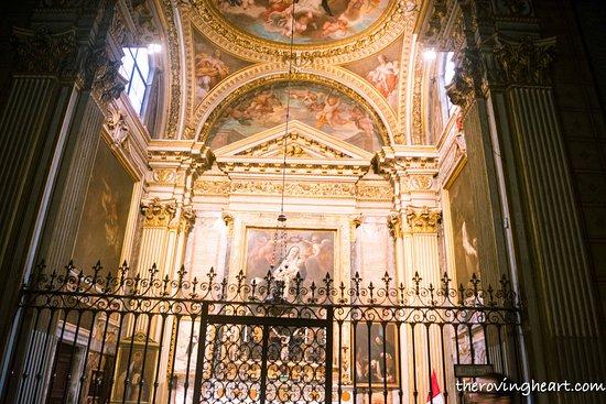 Context Rome Tours : Underground Rome tour