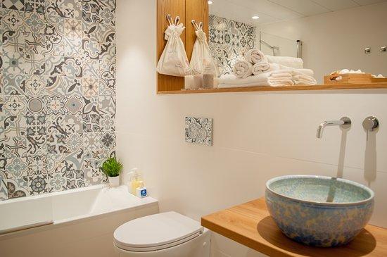 Apartamentos Porta Coeli: Apartamentos de 1 habitacion y salon  (HS)