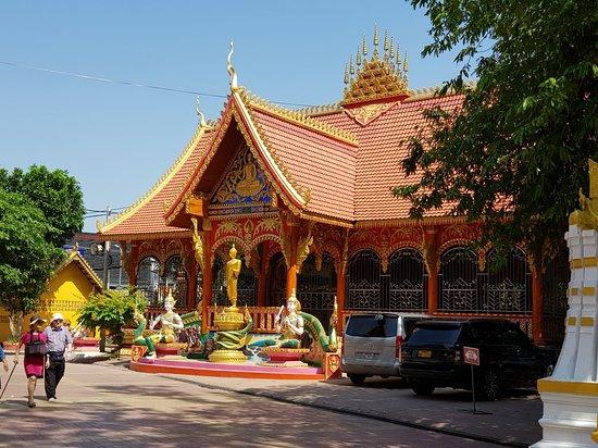 معبد سي موانج