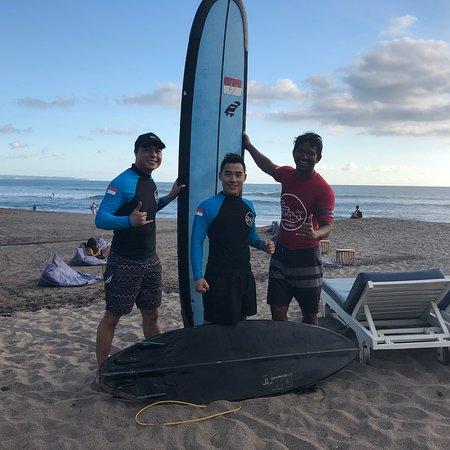 Suksma Surf Bali