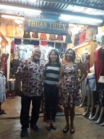 Thuan Thien Cloth Shop