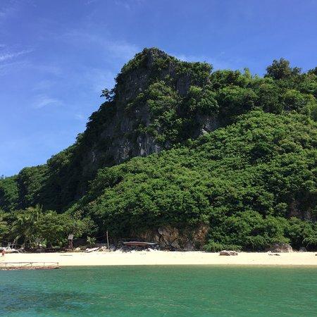 Islas de Gigantes, Philippinen: photo1.jpg