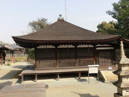 Kakurinji Temple