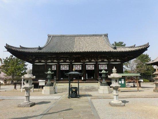 Kakurin-ji Temple