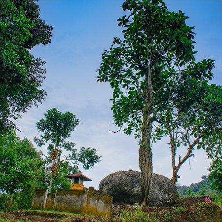 Jembrana, Indonesien: Batu Belah