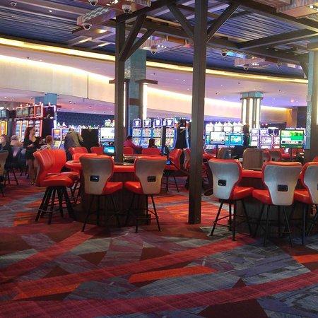 Monticello, NY: casino