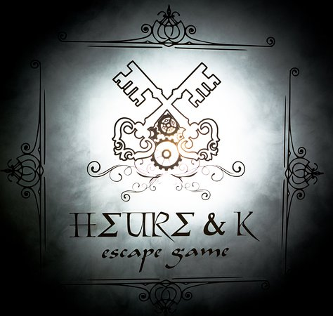 ‪Heure&k Escape game‬