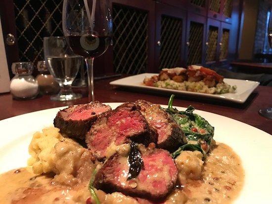 Altamont, NY: Special Dinner