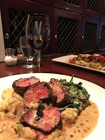 Altamont, Estado de Nueva York: Veronica's Steak