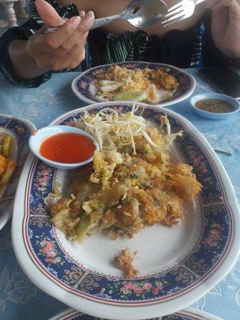 Preecha Seafood Restaurant: 20180408_151738_large.jpg