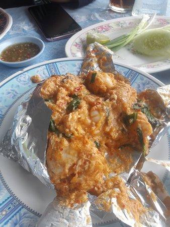 Preecha Seafood Restaurant: 20180408_152152_large.jpg